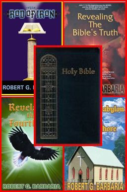 The Bible + Four Book Package