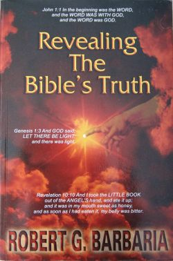 ABOUT Revealing The Bible'S TRUTH